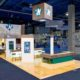 Trade show exhibit builder since 2002
