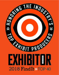 Award-Winning Exhibit Booth Designer